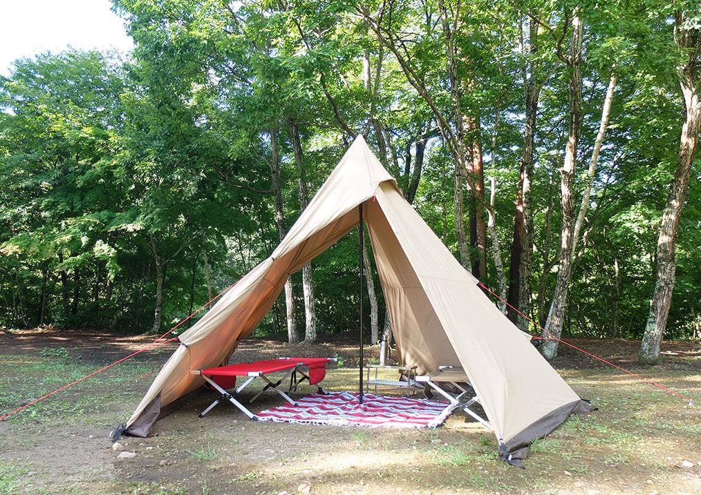 人気のテント サーカスTC